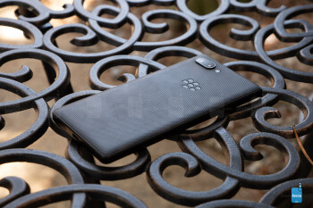 BlackBerry KEY2 Review