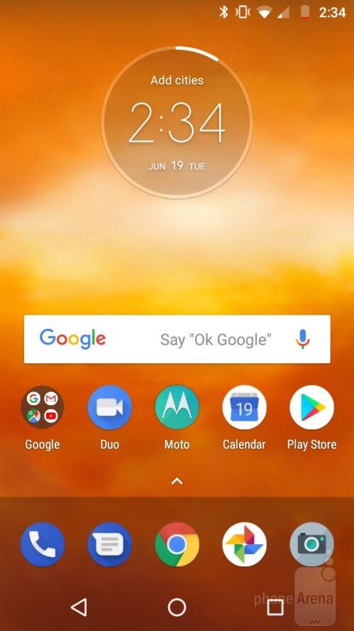 Moto E5 Play and E5 Plus Review