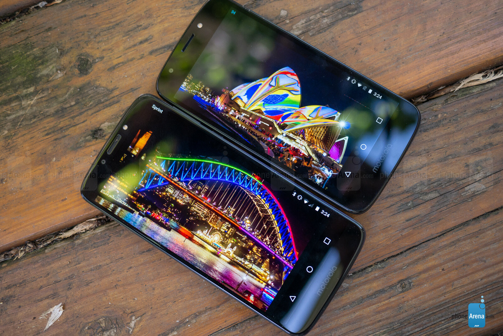 Moto E5 Play and E5 Plus Review - PhoneArena