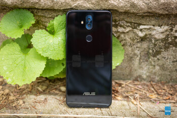 Asus Zenfone 5Q Review