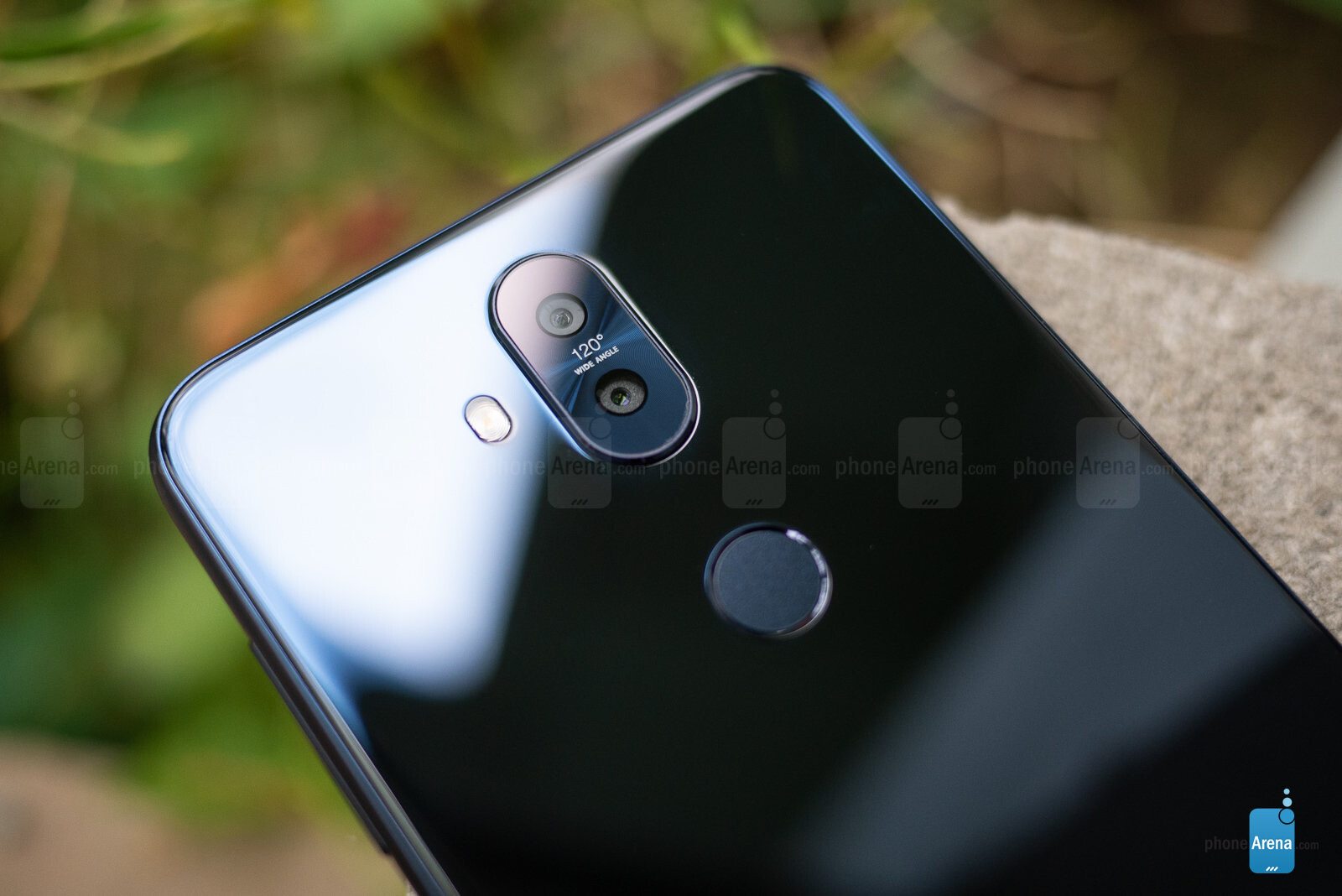 Asus Zenfone 5Q Review - PhoneArena
