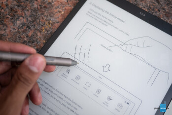 Sony Digital Paper DPT-CP1 Review