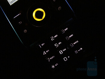 Sony Ericsson S500 Review