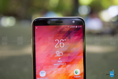Samsung Galaxy A6 (2018) Review