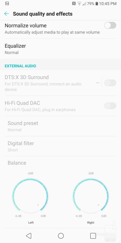 LG V35 ThinQ Review