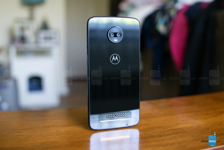 Motorola Moto Z3 Play Review