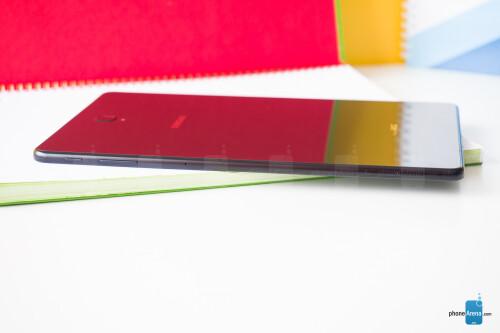 Samsung Galaxy Tab S4 Review