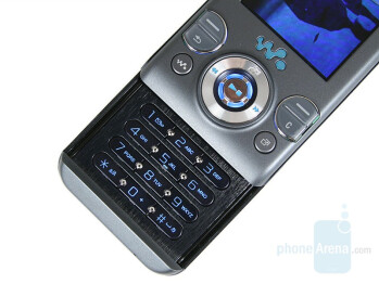 Sony Ericsson W580 Review