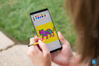 Samsung Galaxy Note 9 Review - PhoneArena