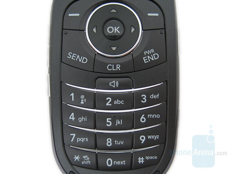 lg vx8350 review rh phonearena com LG Flip Phone with Speakers On Side Small LG Smartphones
