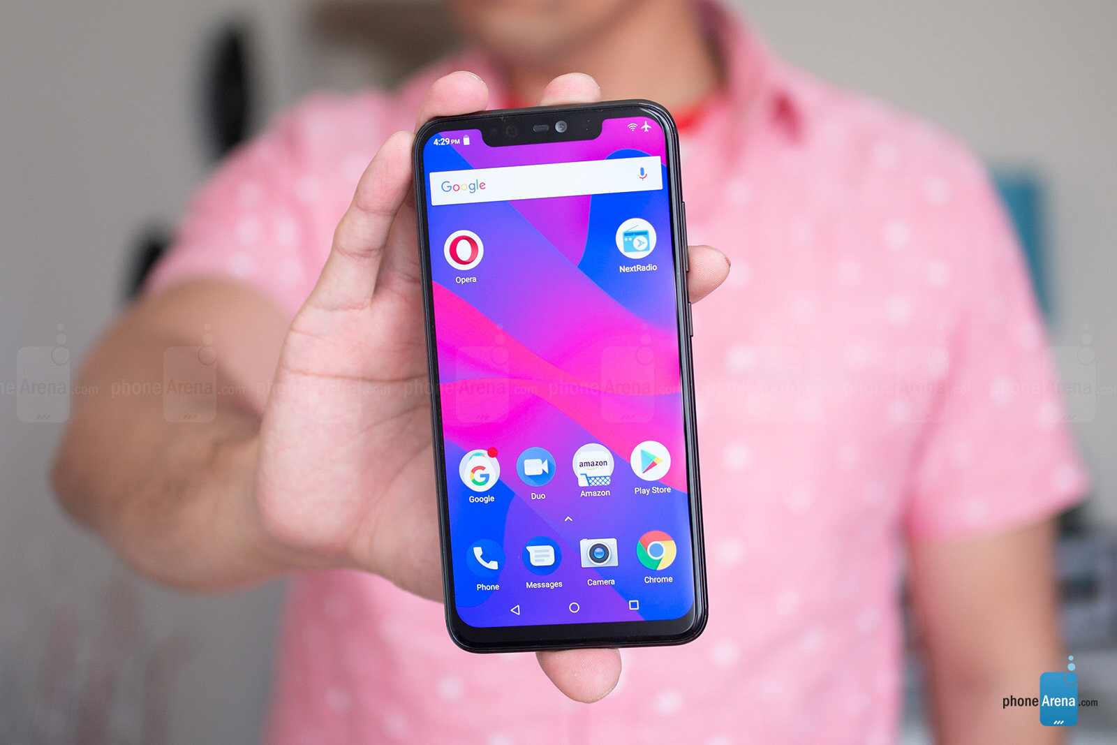 BLU Vivo XI+ Review - PhoneArena
