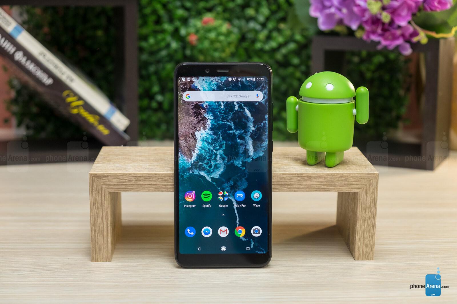 Xiaomi Mi A2 Review - PhoneArena