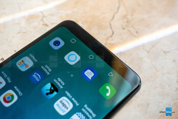 LG Stylo 4 Review - PhoneArena
