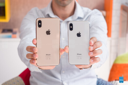 Apple iPhone XS and XS Max Review