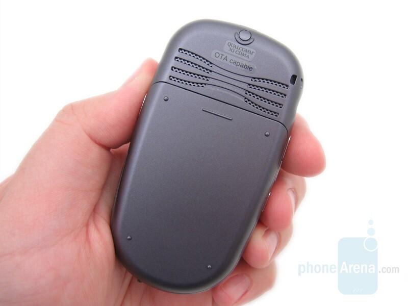 LG VX8350 Review