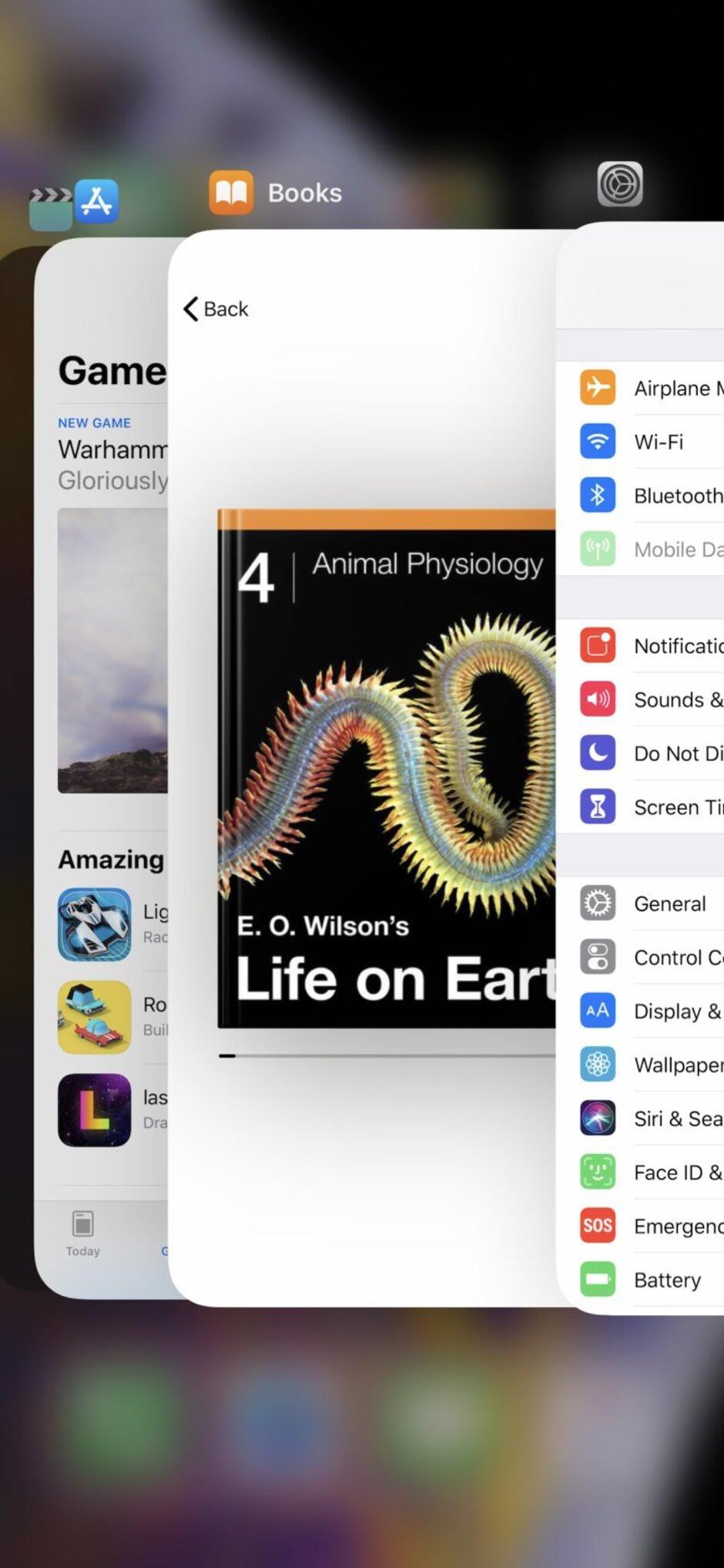 iOS 12 on the iPhone XS - Google Pixel 3 vs Apple iPhone XS