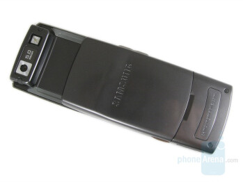 Samsung SGH-G600 Review