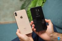 Apple-iPhone-XS-series-vs-Samsung-Galaxy-S9-series010