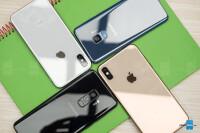 Apple-iPhone-XS-series-vs-Samsung-Galaxy-S9-series016
