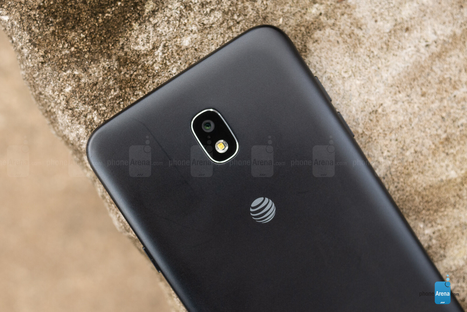 Samsung Galaxy J7 for AT&T (2018) Review - PhoneArena