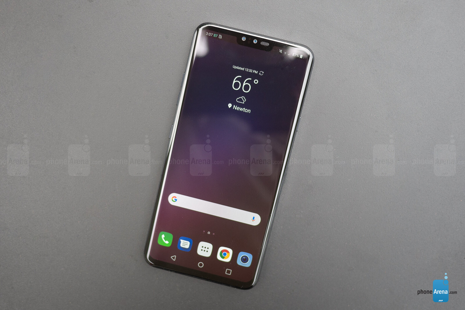 Deal: Unlocked LG V35 ThinQ gets a $250 discount on