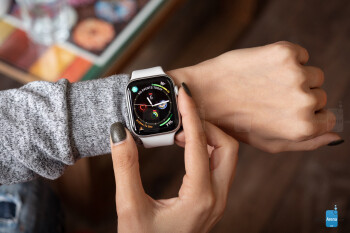 All wrist sizes will appreciate the new Watch Series 4 - Apple Watch Series 4 Review