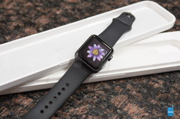Apple Watch - Apple Watch Series 3 - Apple Watch Series 4 Review
