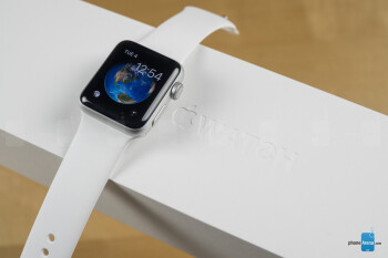Apple Watch Series 2 - Apple Watch Series 3 - Apple Watch Series 4 Review