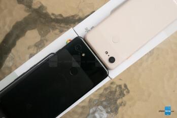 Google Pixel 3 and 3 XL Review - PhoneArena