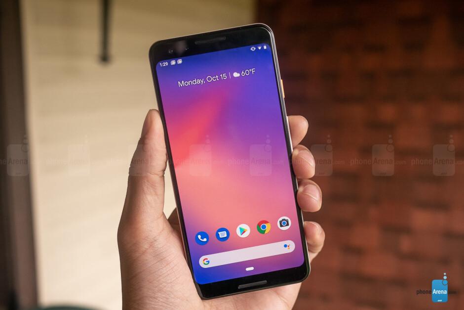 Pixel 3 - Google Pixel 3 and 3 XL Review