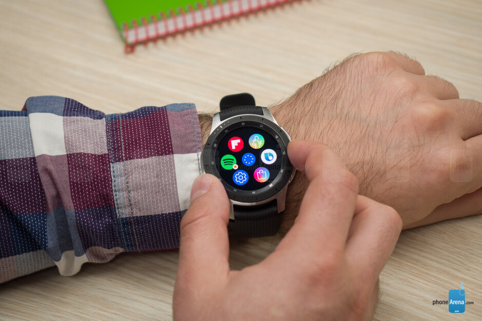 Samsung Galaxy Watch Review
