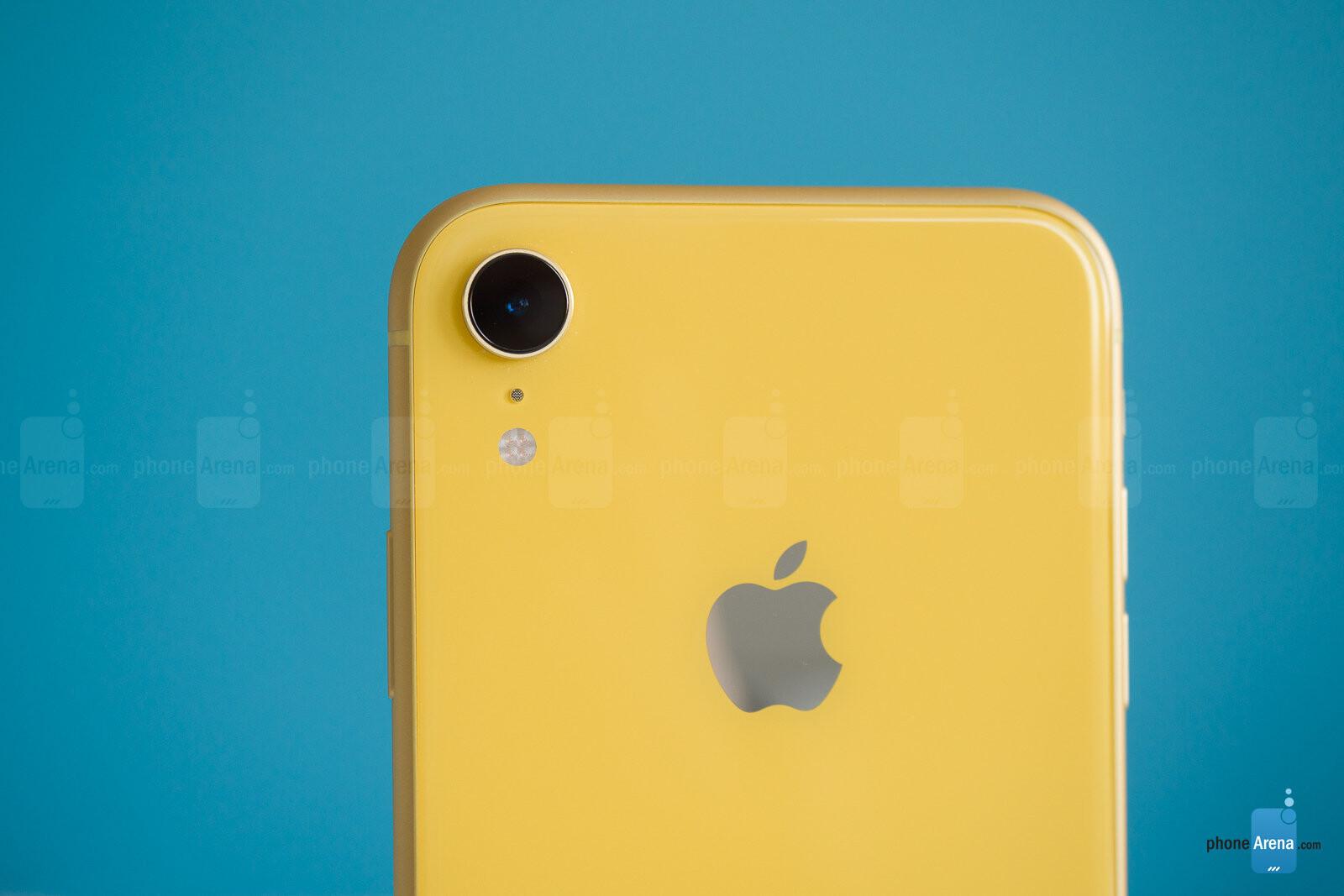 Apple iPhone XR Review - PhoneArena