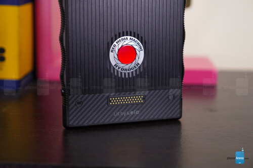 RED Hydrogen One Review