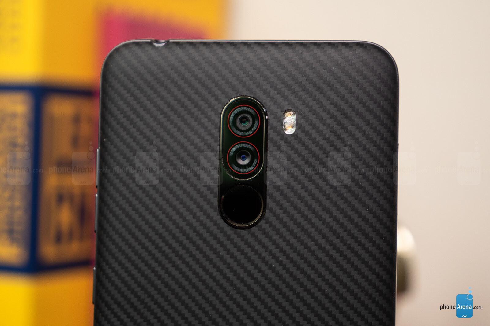Xiaomi Pocophone F1 Review - PhoneArena