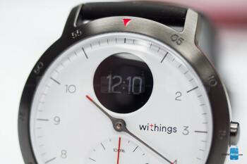 Withings Steel HR Sport Review