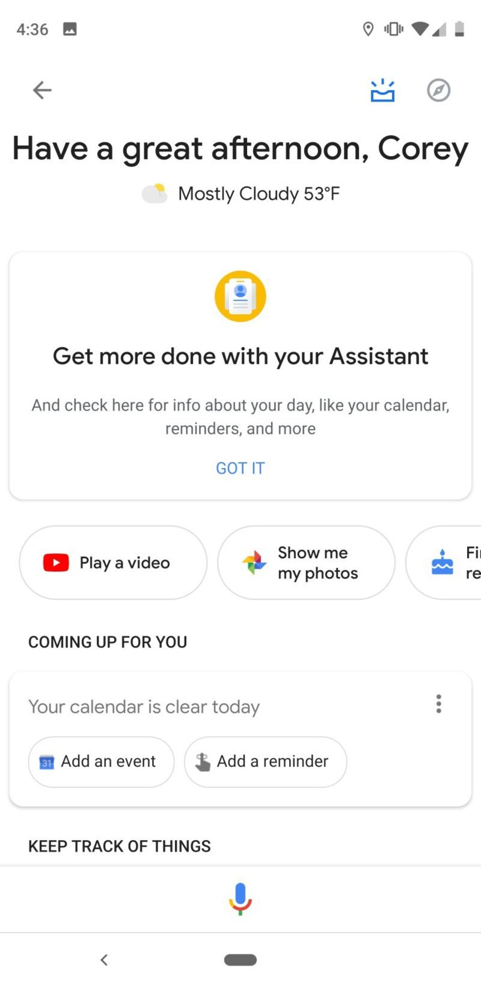 Google Assistant - left,  Bixby Routines - right - Samsung Galaxy S10 vs Google Pixel 3
