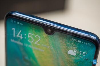 Huawei Mate 20 Review