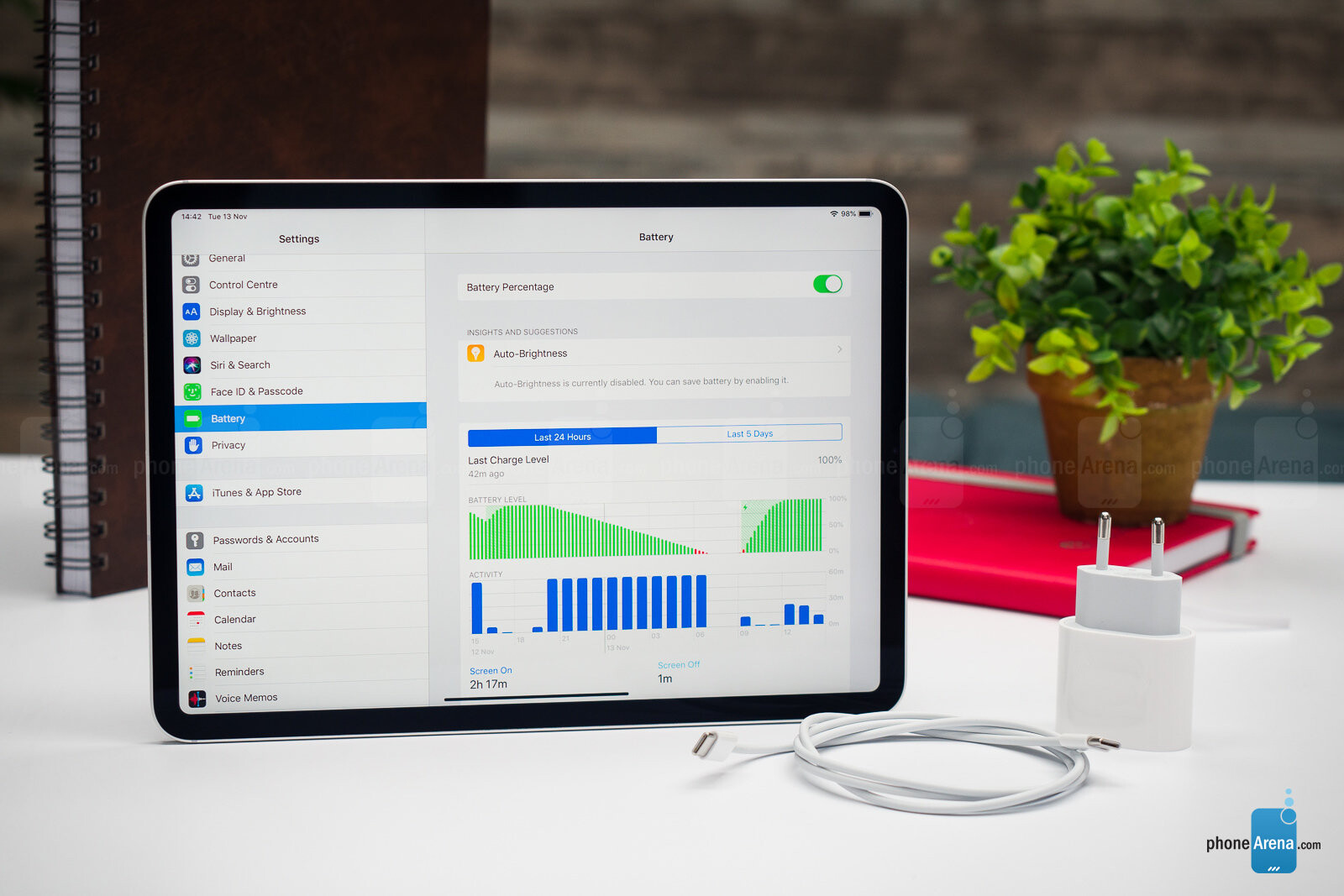 apple ipad pro 2018 review phonearena. Black Bedroom Furniture Sets. Home Design Ideas