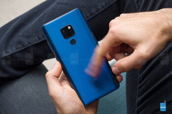 Huawei Mate 20 Review