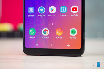 Samsung Galaxy A9 (2018) Review - PhoneArena