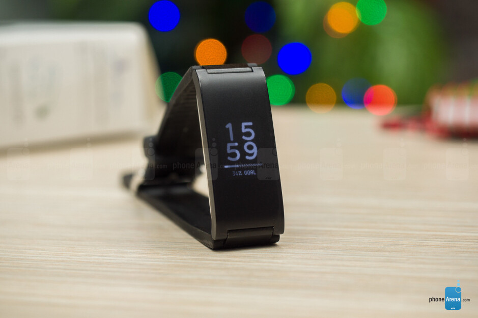 Withings Pulse HR Review