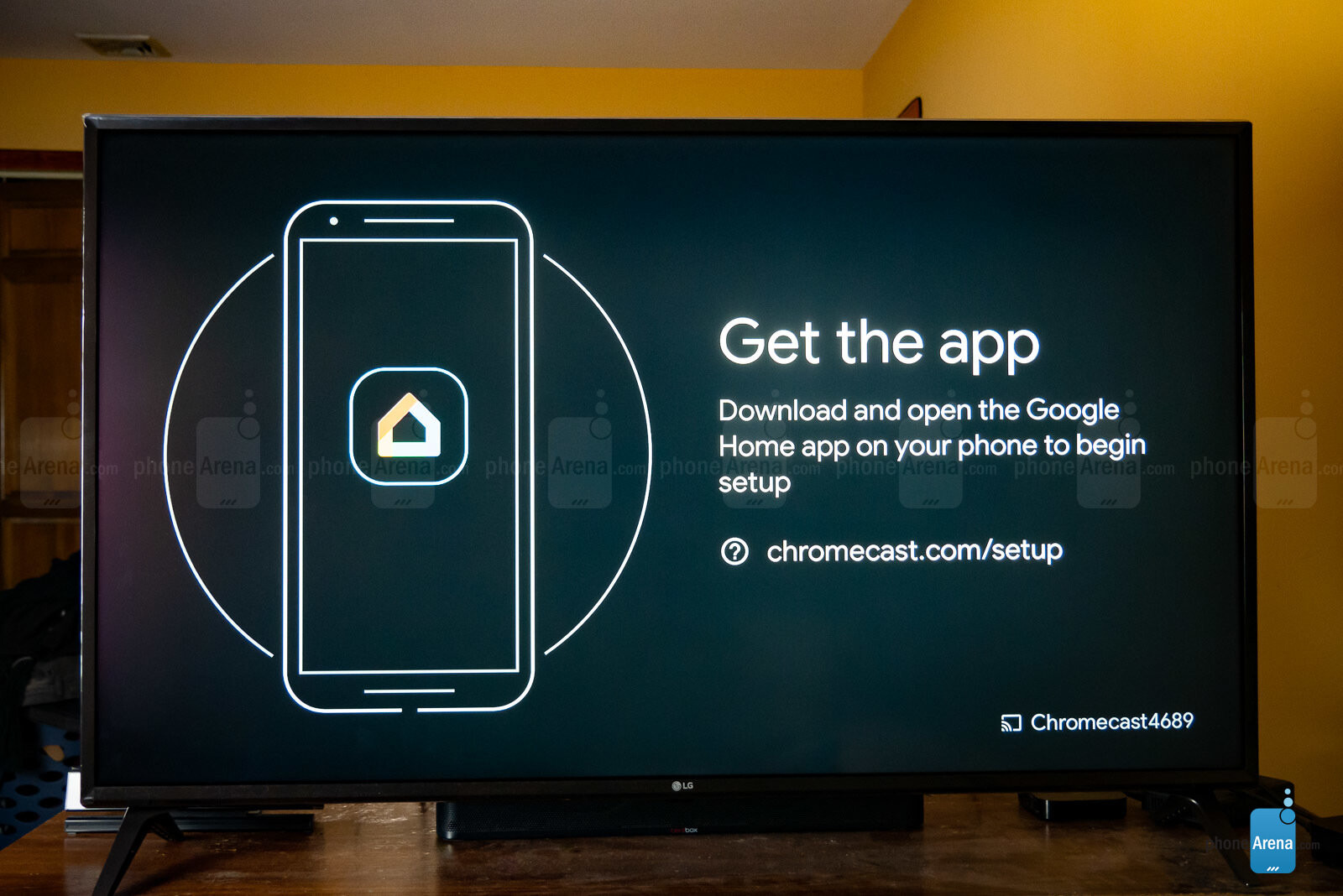 Google Chromecast Review (2018) - PhoneArena