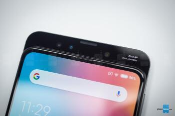 Xiaomi Mi Mix 3 Review