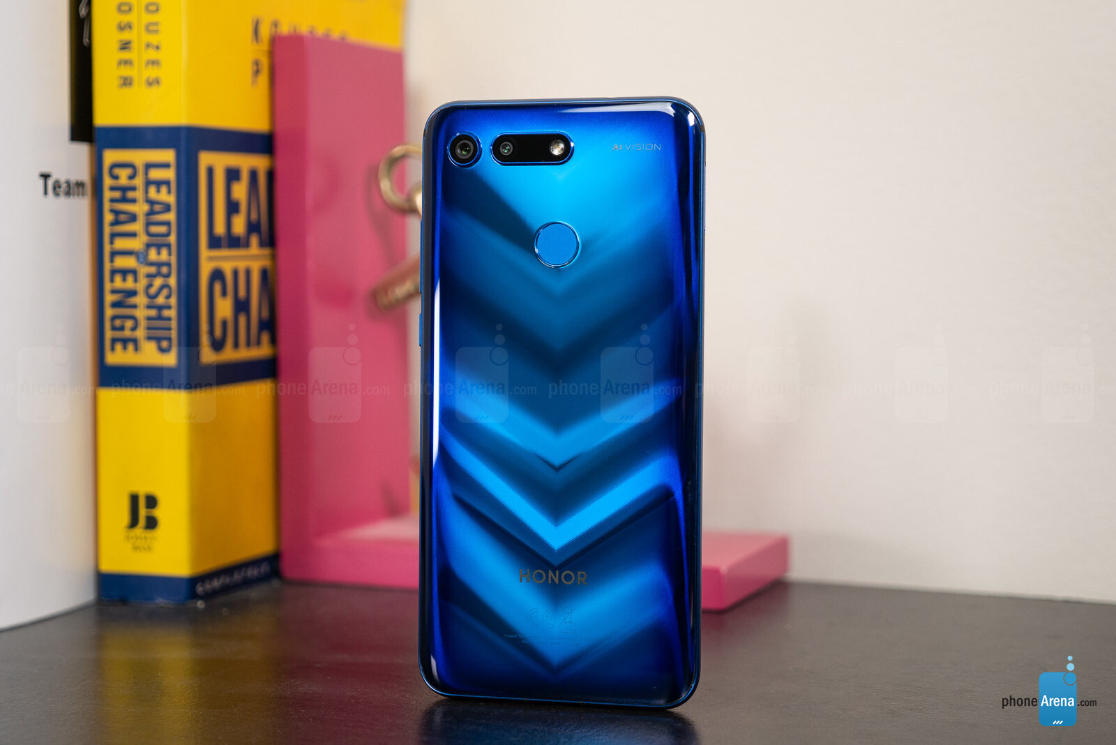 Honor View20 Review - PhoneArena