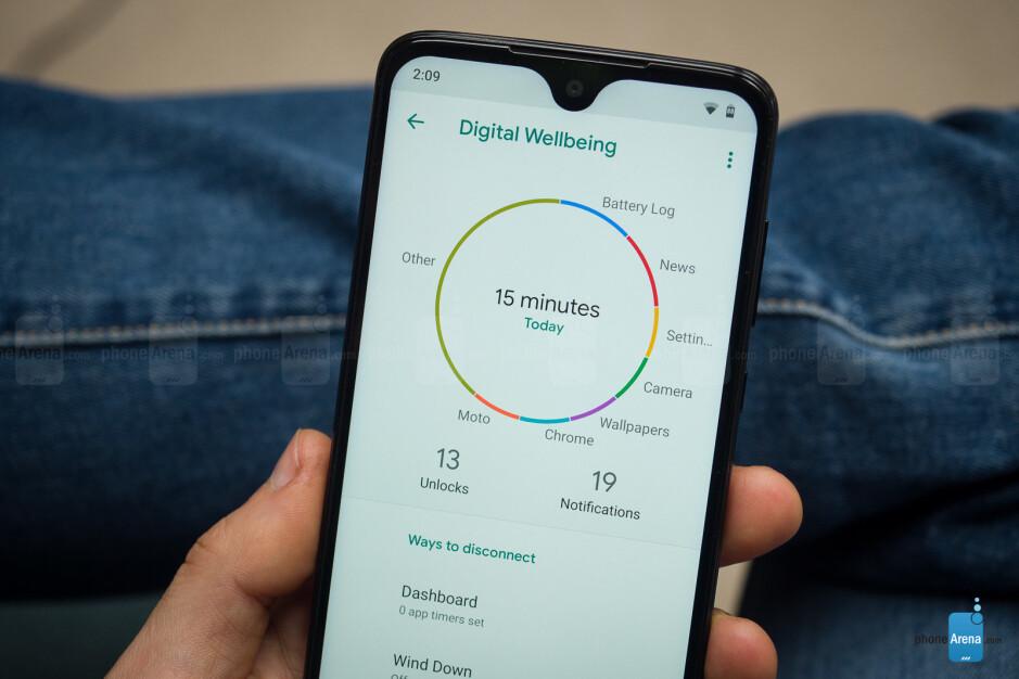 Motorola Moto G7, G7 Plus, G7 Power and G7 Play Review