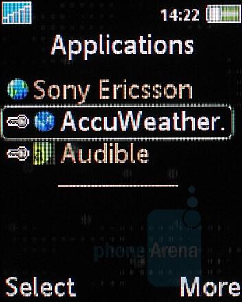 Sony Ericsson K530 Review