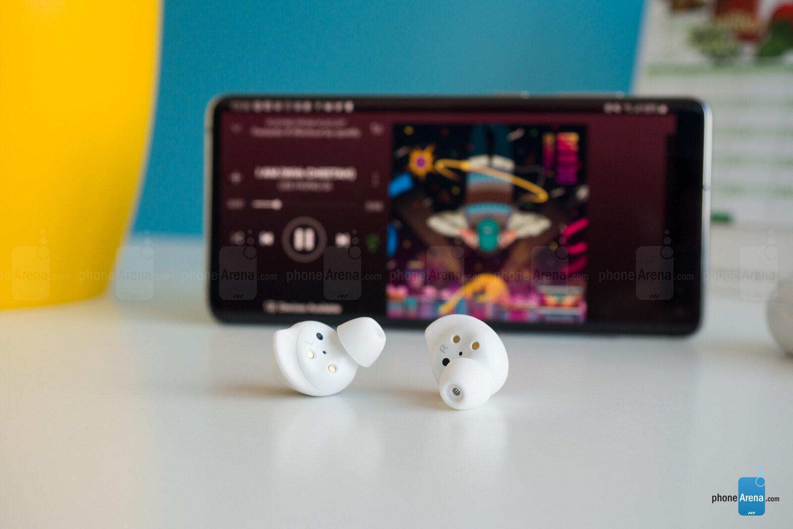 Samsung Galaxy Buds Review - PhoneArena