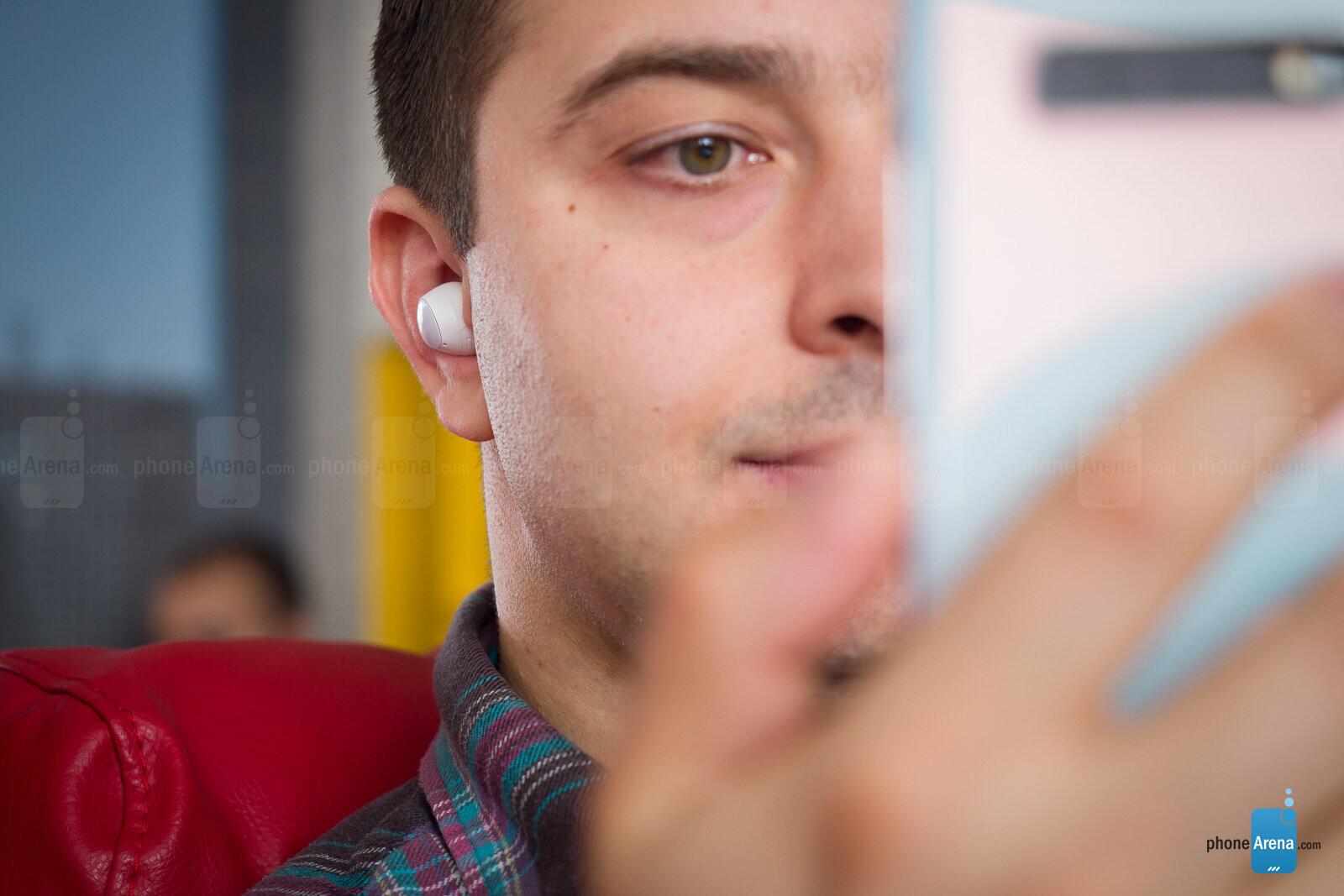Samsung Galaxy Buds Review Phonearena