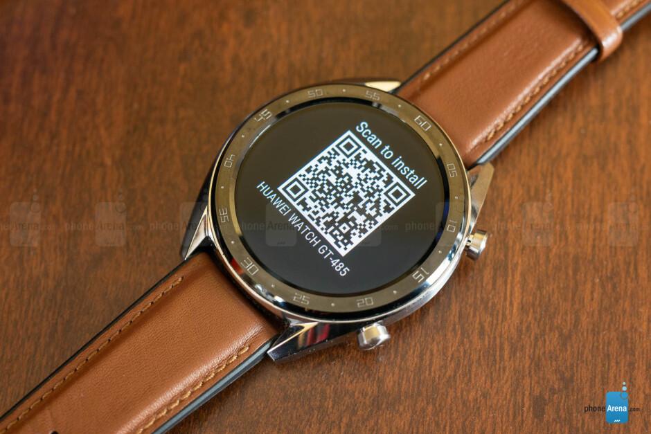 Huawei Watch GT Review