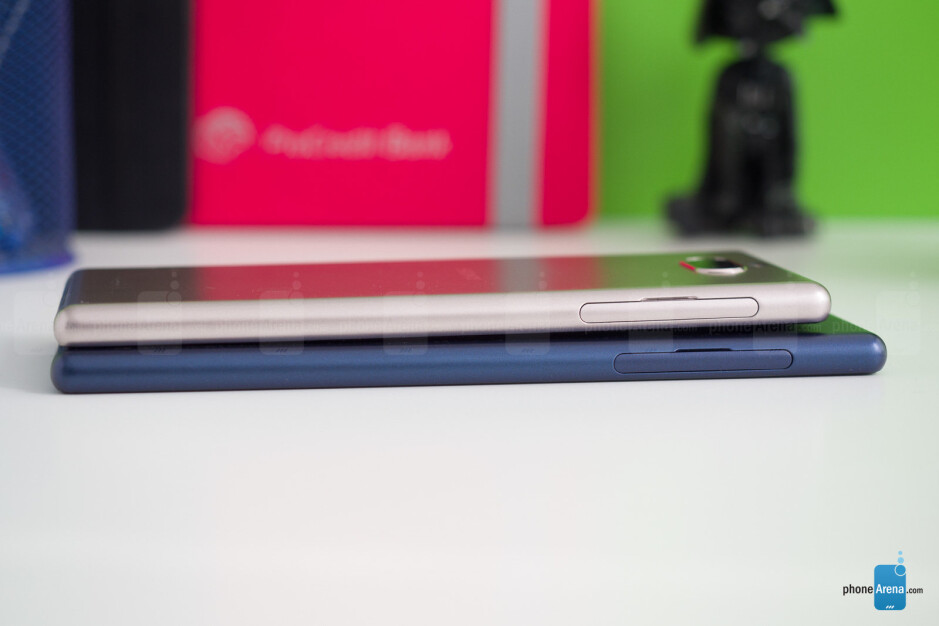 Sony Xperia 10 and 10 Plus Review